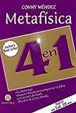 Metafísica 4 en 1. El librito azul, Pequeño método para comprender la Biblia, Los secretos de Enoch, Decretos de Conny Méndez - Volumen III