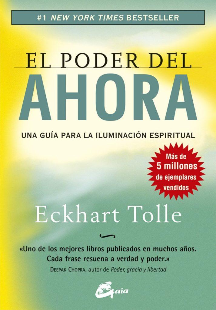 Resumen El poder del ahora: una guía para la iluminación espiritual