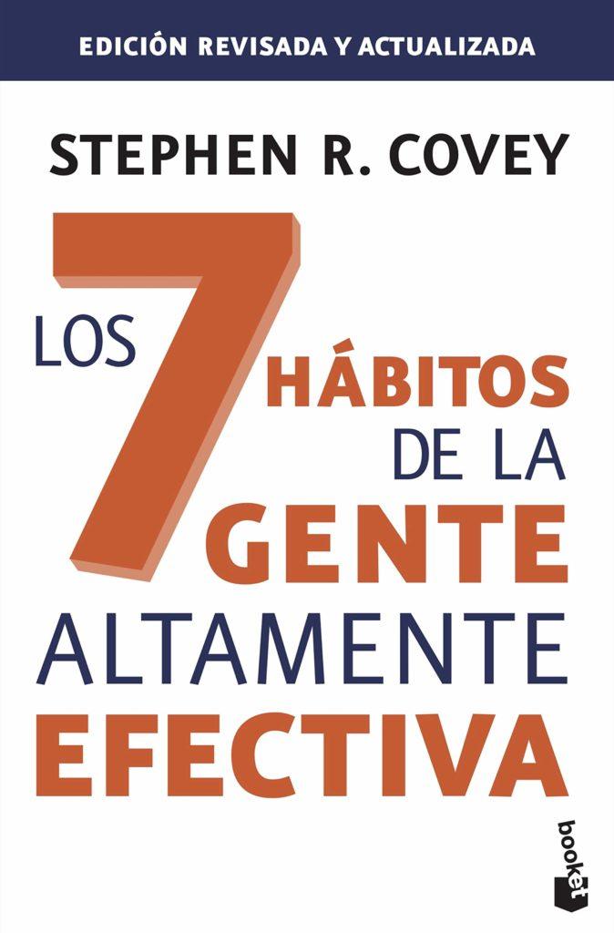 Resumen Los 7 hábitos de la gente altamente efectiva