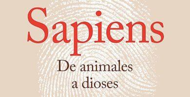 Resumen Sapiens. De animales a dioses: Breve historia de la humanidad