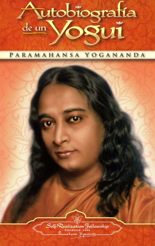 Biografía de Paramahansa Yogananda