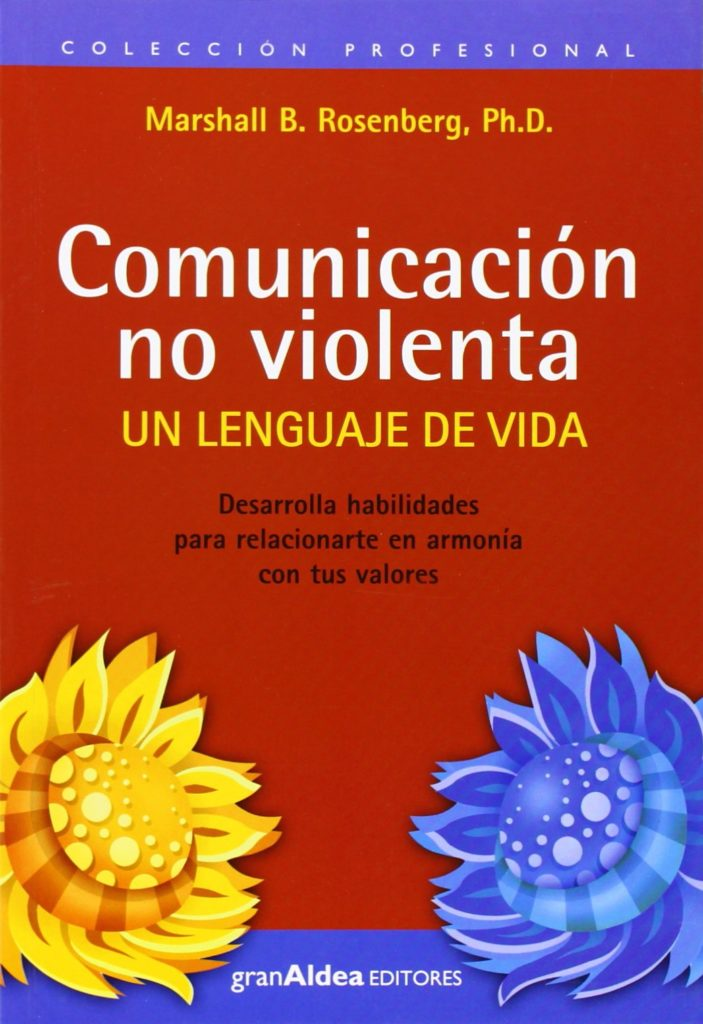 Resumen Comunicación no violenta