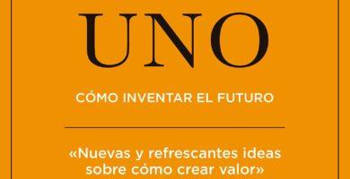 Resumen De cero a uno: cómo inventar el futuro