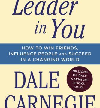Resumen El líder en ti (The leader in you)