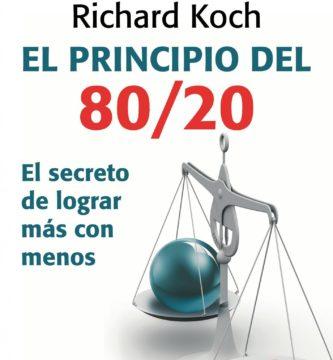 Resumen El principio del 80/20