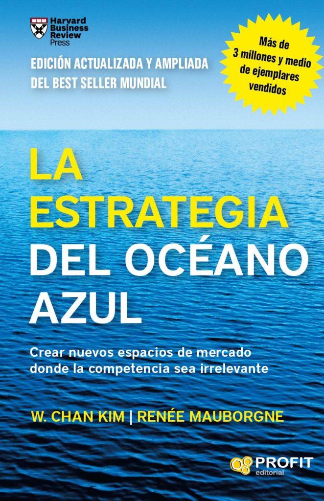 Resumen La estrategia del océano azul