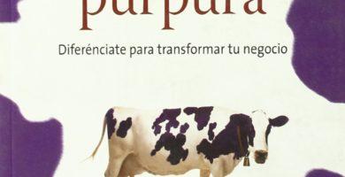 Resumen La vaca púrpura