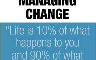 Resumen La verdad sobre la gestión del cambio (The truth about managing change)