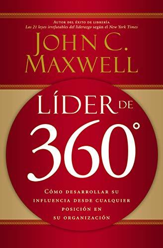 Resumen Líder de 360 grados
