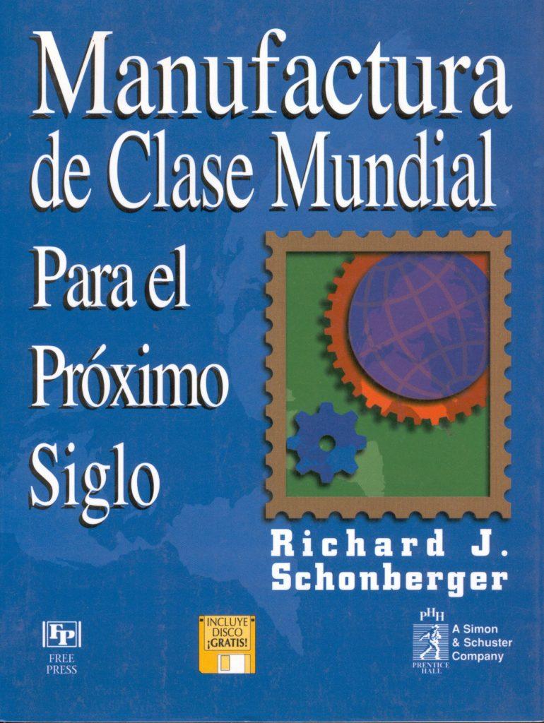 Resumen Manufactura de clase mundial