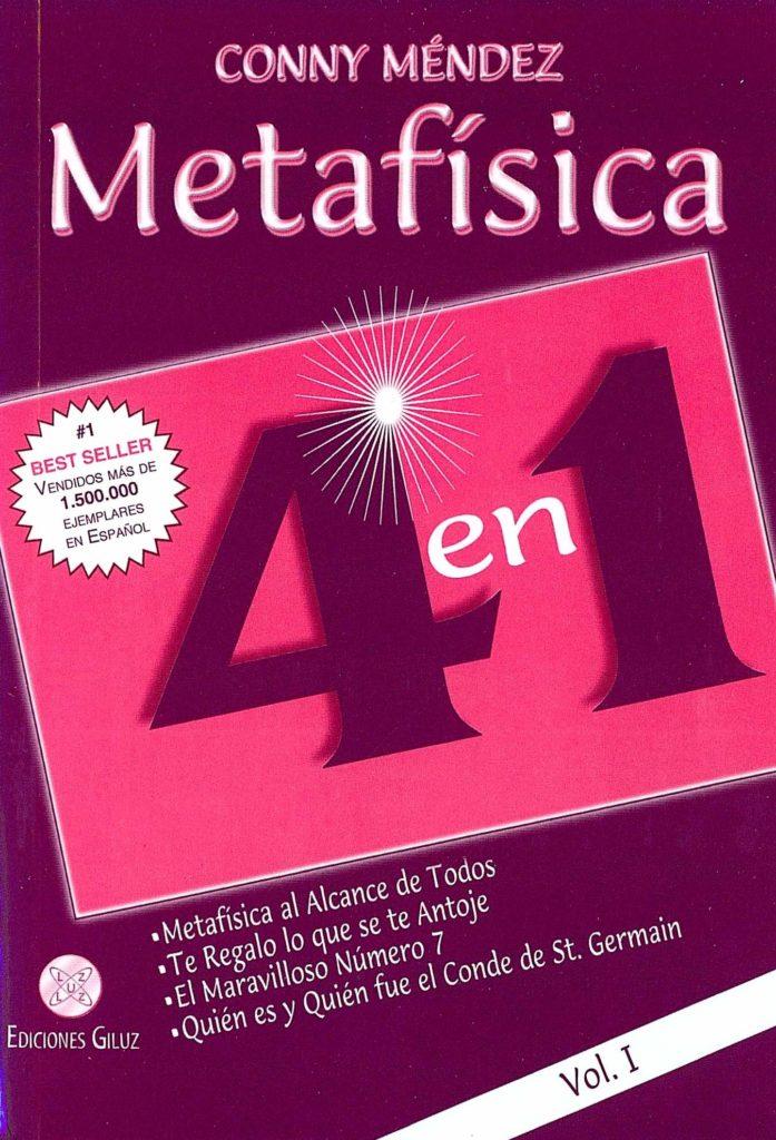 Resumen Metafísica 4 en 1