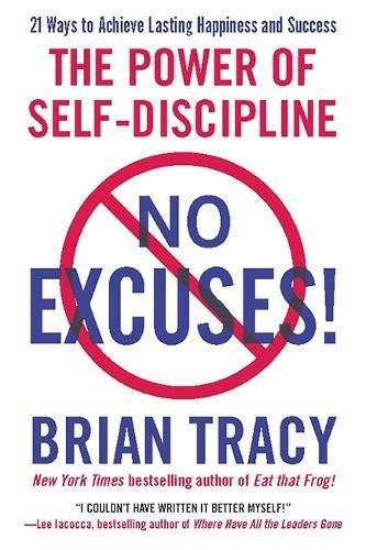 Resumen No excuses