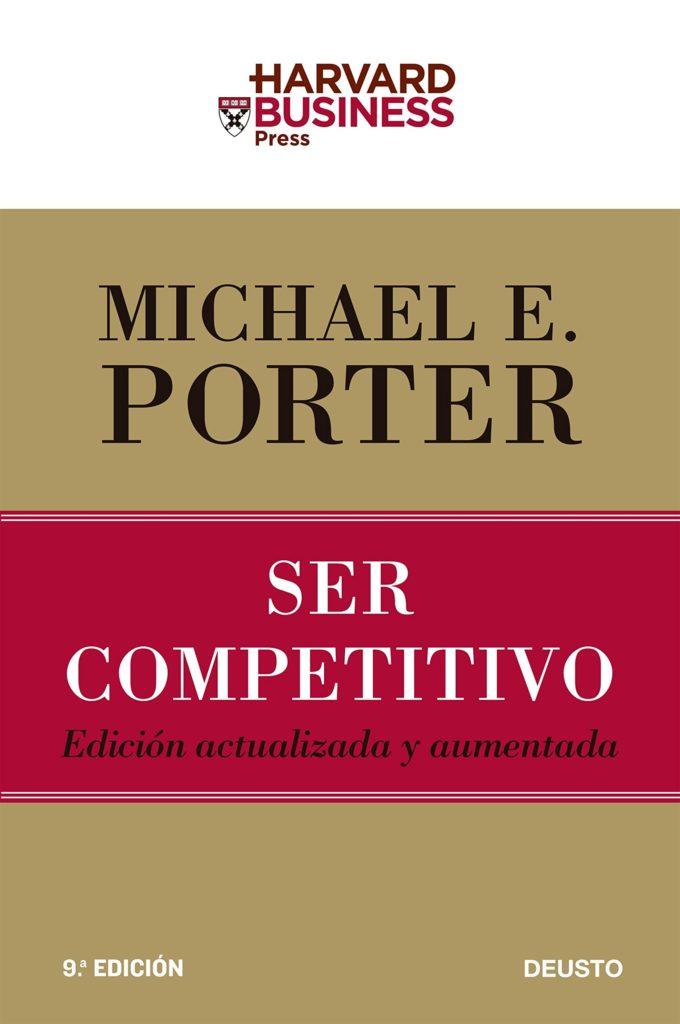Resumen Ser competitivo