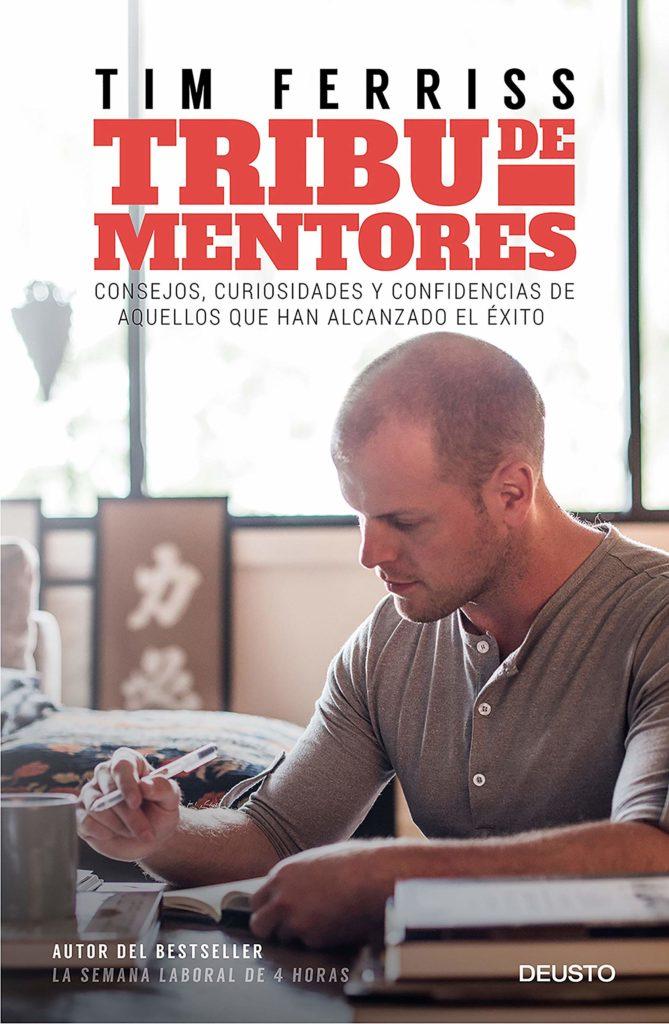 Resumen Tribu de mentores