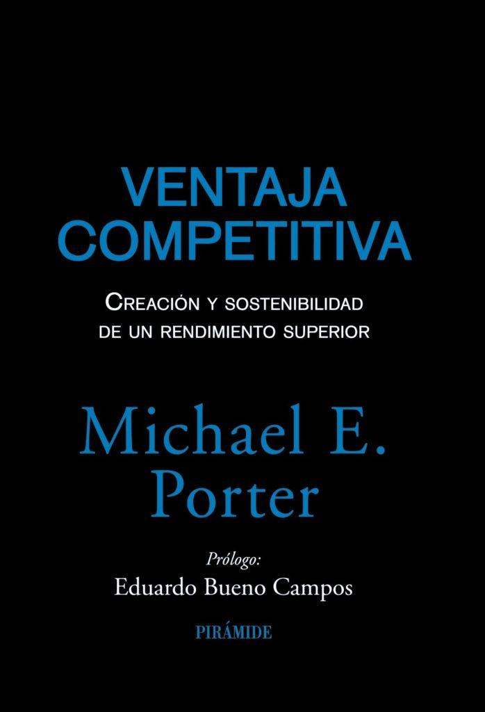 Resumen Ventaja competitiva: Creación y sostenibilidad de un rendimiento superior